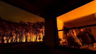Monday has been declared a total fire ban day across the state.
