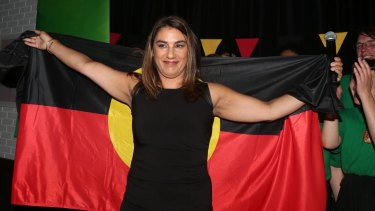 Lidia Thorpe's triumph flags more electoral upheaval.