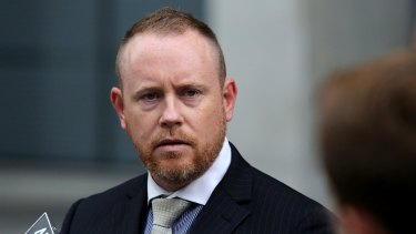 Former lawyer Tim Meehan has been sentenced to five-and-a-half years in jail.