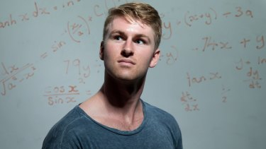 Sean Douglas, who is studying a Bachelor of Science at Sydney University, condones the reintroduction of the maths prerequisite.