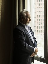 A former militant, Xanana Gusmao was the first President of East Timor, serving from May 2002 to May 2007.