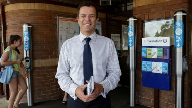 New Attorney-General Mark Speakman says he will be consultative but decisive.