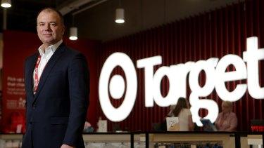 Former Target managing director Stuart Machin resigned last week from Wesfarmers.