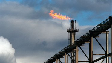 Plans for a Gladstone refinery are aimed at filling a market ''niche''.
