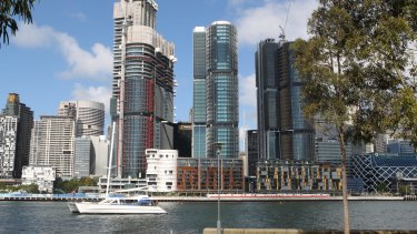 None of the objectors to the proposal argued against the hotel or even the casino at Barangaroo; all argued against the loss of public benefit on publicly owned land.