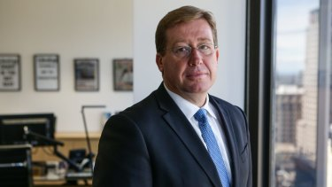 NSW Deputy Premier Troy Grant says the freeze will allow a state government review to run consistently.