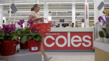 Grocery suppliers claim Coles made it clear at its recent supplier forum that customers would not accept any price rises.