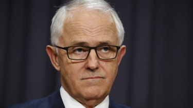 The commission of inquiry bill could prove to be a real test for Prime Minster Malcolm Turnbull.