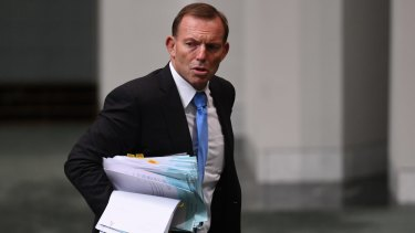 Tony Abbott has sought to broaden the debate about same-sex marriage into an all-out culture war.