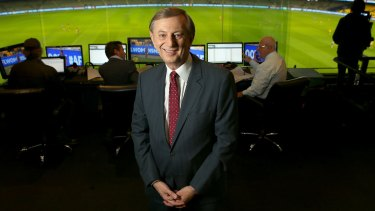 Dennis Cometti has retired from calling AFL games - but will be heard during the 2017 WAFL season.