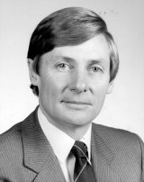 Former South Australian premier John Bannon.