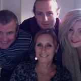 The Walsh family.