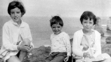 Fifty-year mystery: Arnna, Grant, and Jane Beaumont disappeared on January 26, 1966.