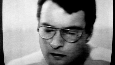 Paul Haigh, one of Australia's most brutal serial killers.