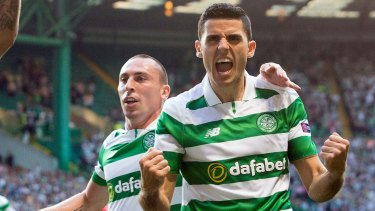 Tom Rogic's rise at Celtic has the club looking for more Australian stars and a presence in the A-League.