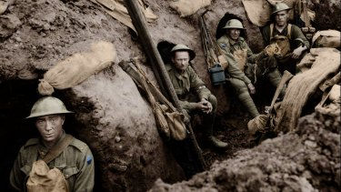 On the centenary of World War I, we should  remember  our military history.