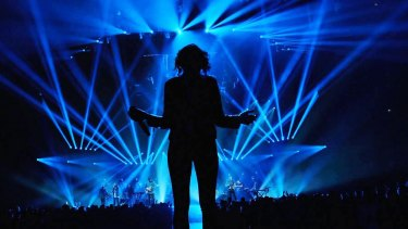 <i>Let Hope Rise</i> tells the story pf the rise of Hillsong United.