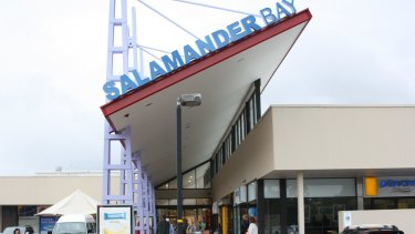 Charter Retail REIT bought the Salamander Bay Shopping Centre in New South Wales for $174.5 million.