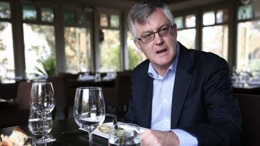 Unlike Lloyd, PM&C head Martin Parkinson the public service's capability and the quality of its advice is declining.