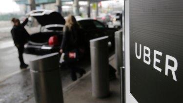 Uber has had its London licence revoked.