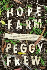 <i>Hope Farm</i> by Peggy Frew.