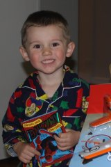 It is approaching two years since William vanished from Kendall on the Mid North Coast.