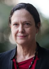 Dr Vicky Sheppeard, Director Communicable Diseases at NSW Health.
