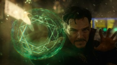Walt Disney has decided that Australians no longer need free digital downloads when buying blockbuster movies like Doctor Strange on disc.