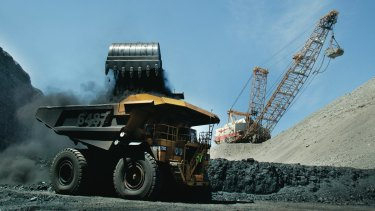 Coal's carbon intensity has put it in the sights of divestment efforts.