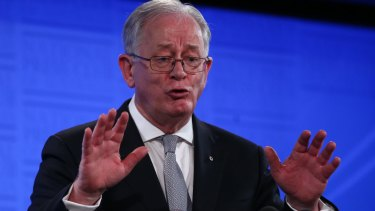 Trade Minister Andrew Robb says foreign investment is critical for innovation and new ways of thinking.