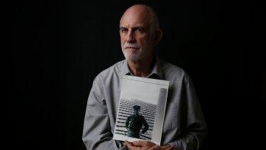 Vietnam veteran Graham Walker.