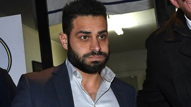 Ali Fahour's resignation should not have been demanded over an incident that took place outside work, workplace lawyer Josh Bornstein believes.