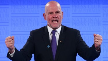 Peter FitzSimons, chair of the Australian Republican Movement, says the overwhelming political support for a republic is hugely significant.