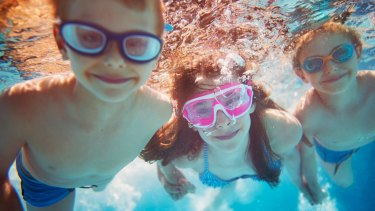 """The budget even contains an """"active kids"""" payment to ease the cost of registration for sport and swimming lessons."""
