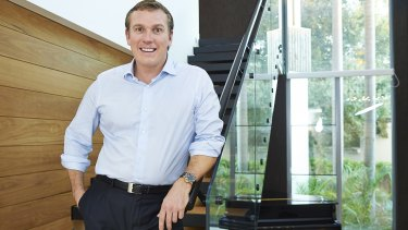 Want to be a billionaire? Look beyond tech. Property developers like Paul Blackburne are the wealthiest members of this year's BRW Young Rich list on average. Worth $536 million, Blackburne dominates the market for high-end apartments in Perth.