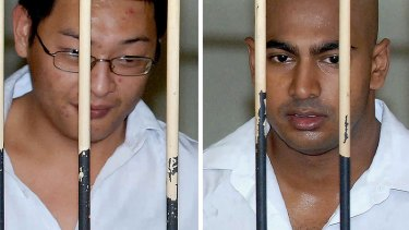 Australians Andrew Chan and Myuran Sukumaran were executed by firing squad.