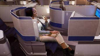 How To Fly The Worlds Best Business Class For Less Than Economy