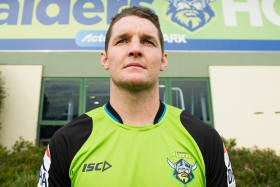 Raiders captain Jarrod Croker is confident Todd Carney has done enough off the field to deserve an NRL return.