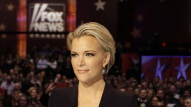 Earlier this week, Fox News anchor Megyn Kelly accused Ailes of making unwelcome advances more than a decade ago.