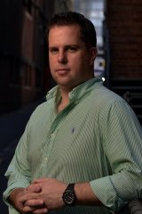 Stuart Stoyan, chief executive of MoneyPlace.