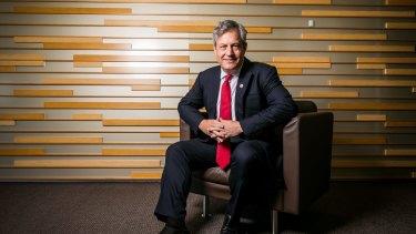 Westpac chief executive Brian Hartzer.