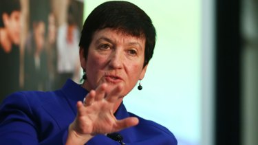Business Council chief executive Jennifer Westacott hopes opportunism won't win out.
