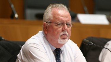 Senator Barry O'Sullivan is calling for a ban on all non-commercial drones.