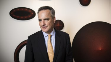 JP Morgan Asia equity strategist Adrian Mowat.