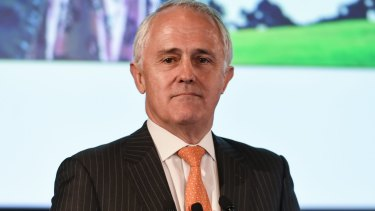 Communications Minister Malcolm Turnbull to visit Sunshine Coast on Friday