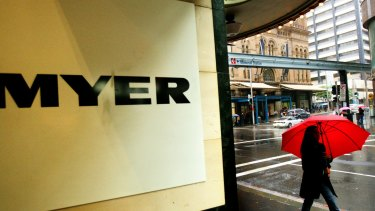 Myer says it will defend the legal action brought against it by Chadstone's landlords.