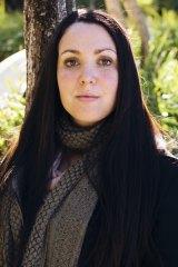 Nina Funnell, End Rape on Campus ambassador