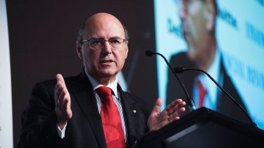 Senator the Hon Arthur Sinodinos AO, Minister for Industry, Innovation and Science, has taken a leave of absence to fight cancer.