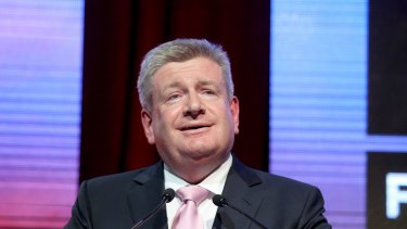 Communications Minister Mitch Fifield has been advised to cut TV licence fees.