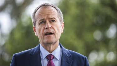Bill Shorten has urged Malcolm Turnbull to stick to his own views on same-sex marriage.